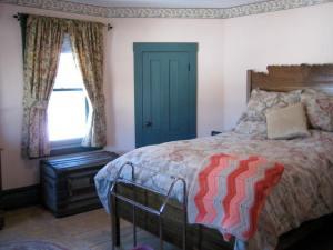 English Garden Bedroom